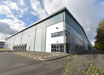 Thumbnail Industrial to let in The Furrows, Stretford, Manchester