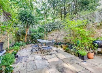 Thumbnail 5 bed terraced house for sale in Pelham Street, South Kensington, London