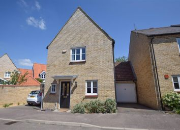 Thumbnail 3 bedroom property to rent in Railway Close, Burwell, Cambridge