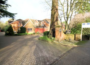 Thumbnail 3 bed maisonette for sale in Heathbourne Road, Bushey Heath