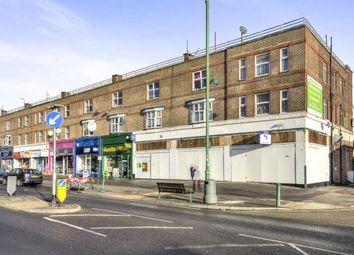Thumbnail 2 bed flat for sale in Shirley Road, Southampton, Hampshire