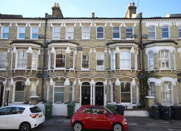 Thumbnail 2 bed flat to rent in Tregothnan Road, London