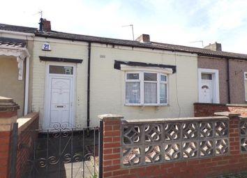 Thumbnail 1 bed bungalow to rent in Belgrave Street, Darlington