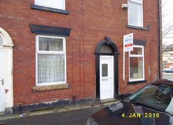 Thumbnail 4 bed end terrace house to rent in Ward Street, Royton, Oldham