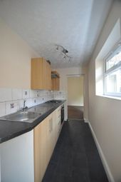 Thumbnail 2 bed terraced house to rent in Silverdale Road, Newcastle Under Lyme, Staffordshire