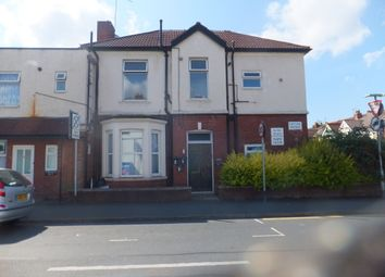 Thumbnail 1 bedroom flat to rent in Baffins Road, Portsmouth