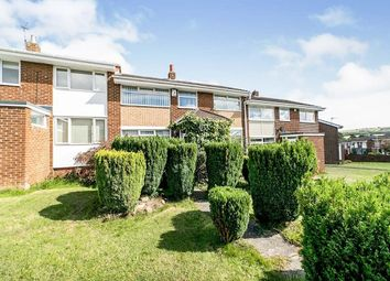 Thumbnail 3 bed terraced house for sale in Thornfield Place, Rowlands Gill