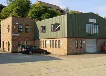 Light industrial to let in 8 Bellfield Road, High Wycombe, Buckinghamshire HP13
