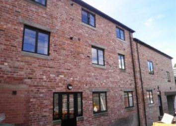 Thumbnail 2 bed flat to rent in Old Bakery, Seven Stars Road, Welshpool