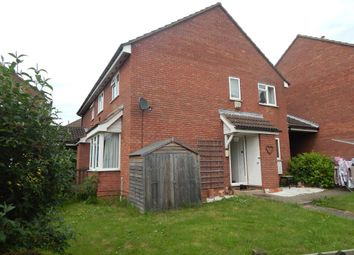 Thumbnail 2 bedroom property for sale in Fallow Drive, Eaton Socon, St. Neots