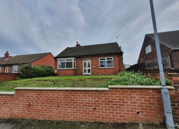 Thumbnail 2 bed detached bungalow for sale in Caledonian Road, Savile Town, Dewsbury