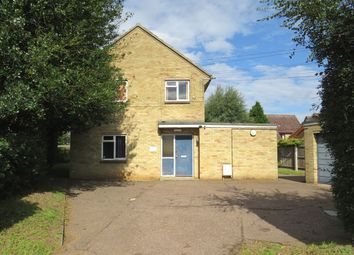 Thumbnail 3 bed detached house for sale in Stocks Lane, Gamlingay, Sandy