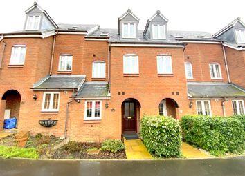 Thumbnail 3 bed terraced house for sale in Cleobury Meadows, Cleobury Mortimer, Nr Kidderminster