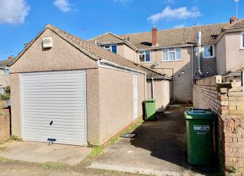 Thumbnail 1 bedroom flat to rent in Westbourne Road, Downend, Bristol