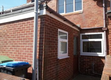 Thumbnail 2 bedroom terraced house to rent in Hepscott Avenue, Blackhall