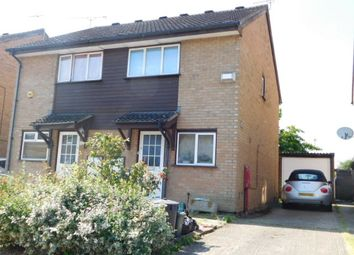 Thumbnail 2 bed semi-detached house for sale in Triandra Way, Yeading