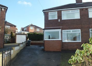Thumbnail 3 bed semi-detached house to rent in Graham Walk, Gildersome, Leeds