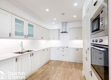 Thumbnail 5 bed semi-detached house to rent in St. Marys Crescent, London