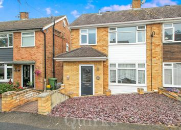 3 bed semi-detached house for sale in James Square, Billericay CM11