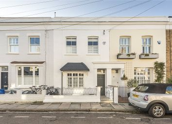 Thumbnail 2 bedroom terraced house for sale in Eleanor Grove, London