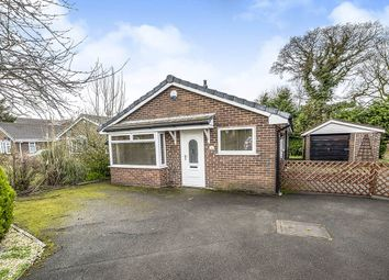 Thumbnail 4 bed bungalow to rent in The Laund, Leyland