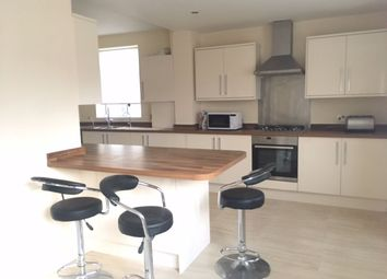 Thumbnail 3 bed semi-detached house to rent in Parkway Trading Estate, Cranford Lane, Heston, Hounslow