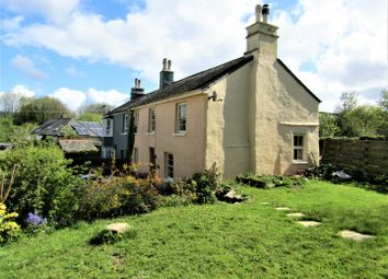 Thumbnail 3 bed cottage for sale in Dolbeare, Ashburton Nr Newton Abbot
