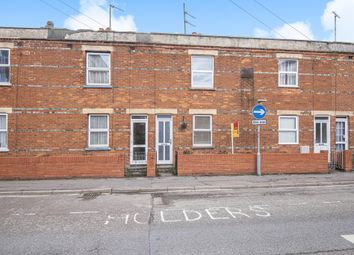 2 bed terraced house for sale in Boundary Road, Newbury RG14