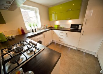 Thumbnail 4 bed terraced house for sale in Inkereman Street, Preston