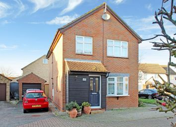 4 bed detached house for sale in Lawling Avenue, Heybridge, Maldon CM9