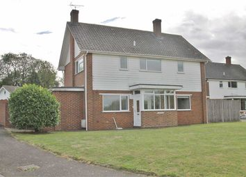 Thumbnail 4 bed detached house for sale in White Post Lane, Sole Street, Cobham, Gravesend