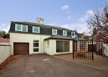 Thumbnail 4 bedroom detached house for sale in Bridge Street, Banchory