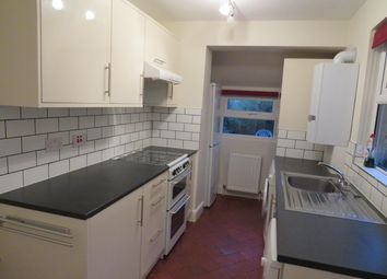 Thumbnail 2 bedroom terraced house to rent in Stanley Street, Northampton