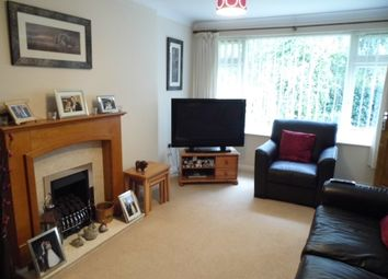 Thumbnail 2 bed semi-detached bungalow to rent in Allanson Grove, York