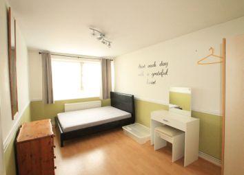 Thumbnail 4 bed flat to rent in Stranraer Way, Islington