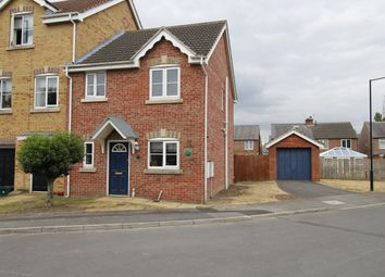 3 bed end terrace house for sale in Mulberry Court, Warmsworth, Doncaster DN4
