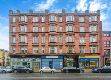 Thumbnail 1 bed flat for sale in Great Western Road, Glasgow
