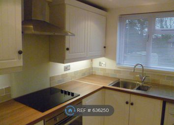 Thumbnail 1 bed flat to rent in Hornshurst Road, Rotherfield