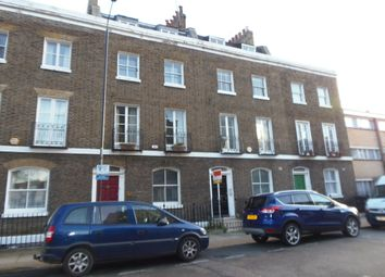Thumbnail 4 bedroom flat to rent in Bazley Street, First, Second And Third Floors