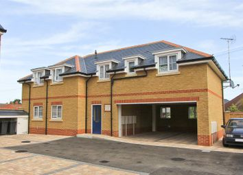 Thumbnail Flat to rent in Harwich Street, Whitstable