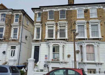 Thumbnail 1 bed flat to rent in Carlton Avenue, Ramsgate