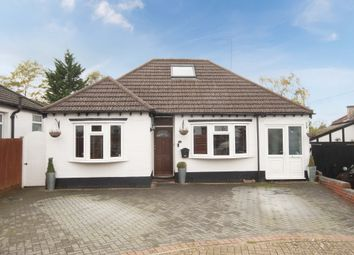 Thumbnail 6 bed detached house for sale in Athol Close, Pinner, Middlesex