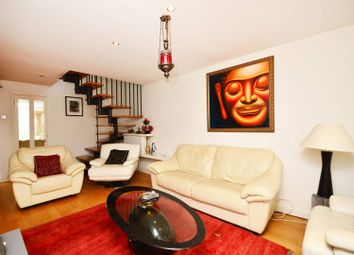 Thumbnail 2 bed end terrace house for sale in Seaforth Crescent, Islington