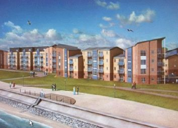 Thumbnail 2 bedroom flat for sale in Cwrt Afon Lliedi, Llanelli, Llanelli, Carmarthenshire