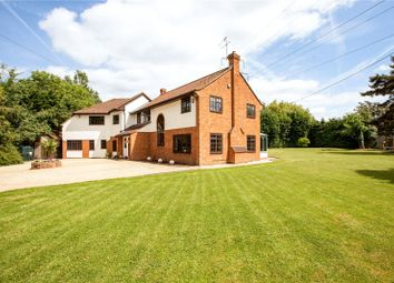 Thumbnail 5 bed detached house for sale in Sheepcote Lane, Maidenhead, Berkshire