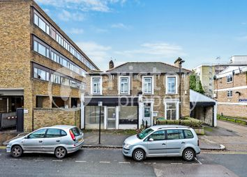 Thumbnail Office for sale in Commerce Road, London