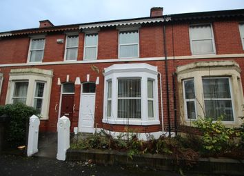 Thumbnail 3 bed terraced house for sale in Monmouth Avenue, Bury