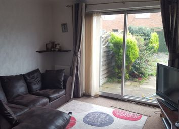 Thumbnail 2 bed end terrace house to rent in Barkby Road, Rushey Mead, Leicester