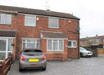 Thumbnail 3 bed terraced house for sale in Duesbury Close, Allenton, Derby