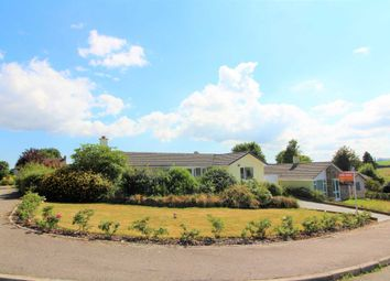 Thumbnail 2 bed detached bungalow for sale in Green Acre, Trebullett, Launceston